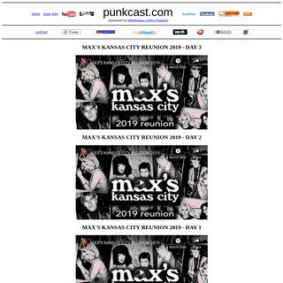 punkcast.com