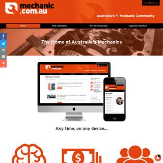 mechanic.com.au