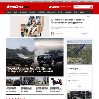 GridOto.com - Simply Automotive Guide