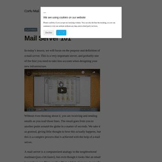 Corfu Mail -