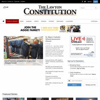 ArchiveBay.com - swoknews.com - swoknews.com - Your Source For Information In Southwest Oklahoma