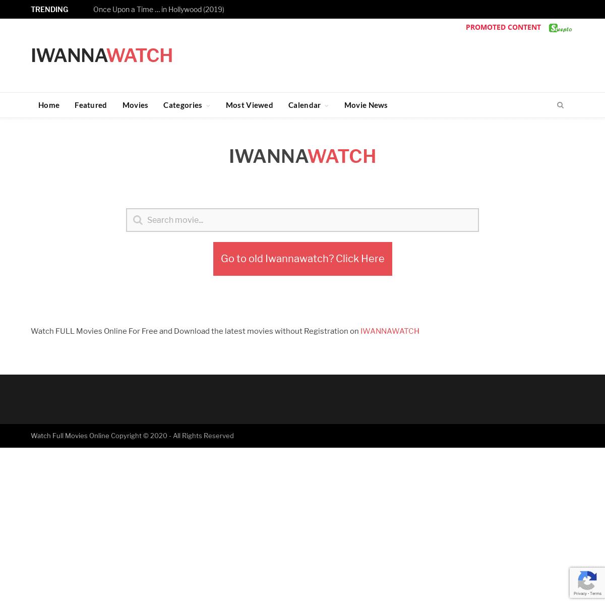 Iwannawatch
