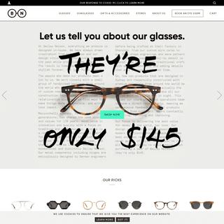 Bailey Nelson - Prescription Glasses, Sunglasses & Eyeglasses