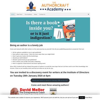 ArchiveBay.com - authorcraft.international - AuthorCraft