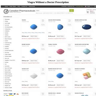 Viagra Without Doctor Prescription & Buy Viagra Online