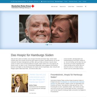 ArchiveBay.com - hospiz-harburg.de - Startseite - Hospiz für Hamburgs Süden