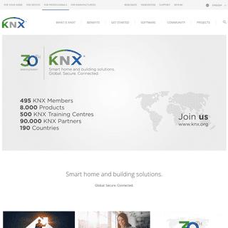 KNX Association KNX Association [Official website]