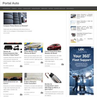 Portal Auto