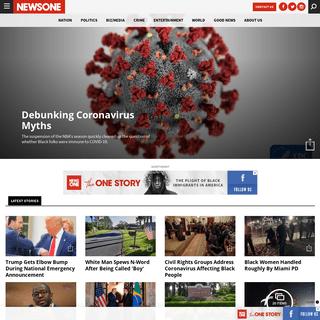 A complete backup of newsone.com