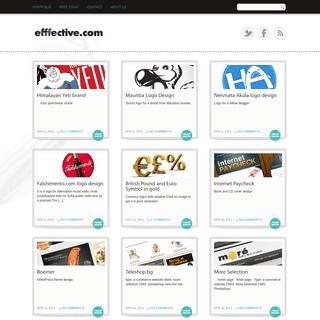 Efffective.com web design studio