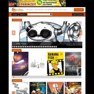 ArchiveBay.com - mycomics.de - myComics.de - myComics.de