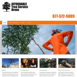 AFFORDABLE Tree Service Bronx, NYC - Bronx Tree Company