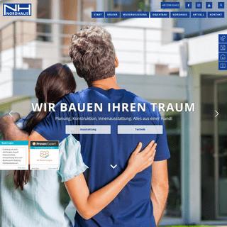 Startseite - NORDHAUS - made im Rheinland