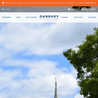 City of Danbury