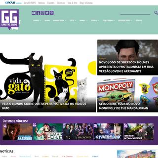 Garotas Geeks - O melhor da cultura geek de forma bem humorada ;D