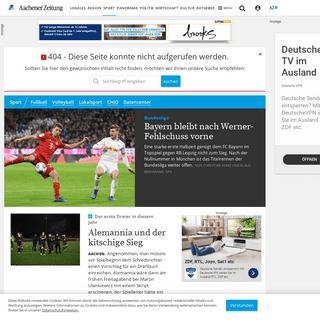 Sport-Nachrichten aktuell