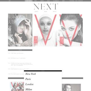 Next - New York
