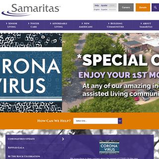 Nonprofit Organization in Michigan - Samaritas