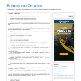 ArchiveBay.com - esquemasparaconcursos.blogspot.com - Esquemas para Concursos
