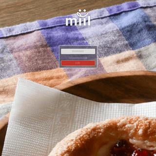 ArchiveBay.com - miil.me - 食の日記や出会いを簡単・幸せ・便利に。ミイル