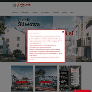 Mieszkania Wrocław – INTER-ES Deweloper Wrocław