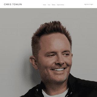 Chris Tomlin - Chris Tomlin