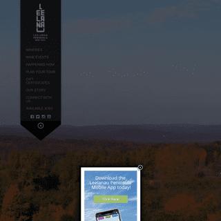 #Home - Leelanau Peninsula Wine Trail