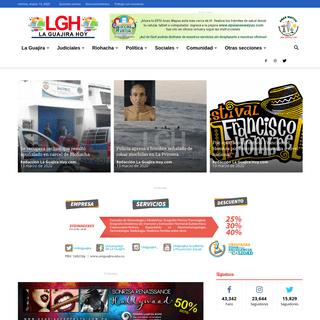 La Guajira Hoy.com