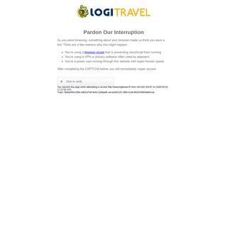 A complete backup of logitravel.fr