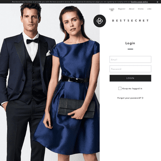 BestSecret - Fashion for members only
