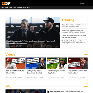 24-7 Sports News, Opinions and Videos