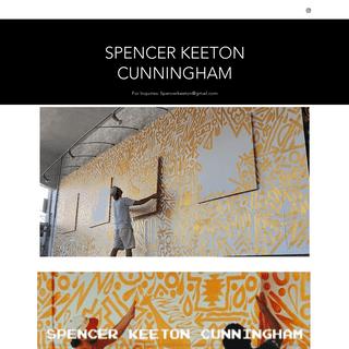 Home - Spencer Keeton Cunningham