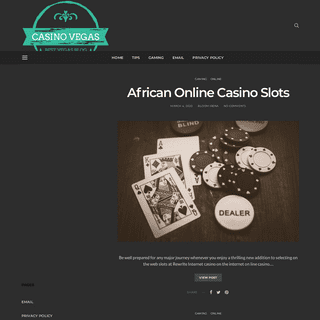 Casino Vegas – Best Casino blog in Vegas