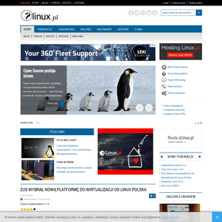 ArchiveBay.com - linux.pl - Linux.pl - Start
