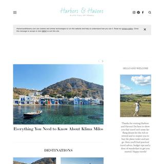 Harbors & Havens