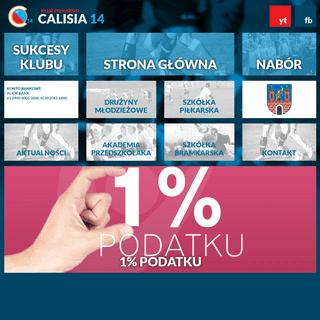 KP Calisia 14 Kalisz