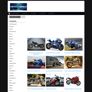 UHD-WALLPAPERS.EU ⭐ 8K, 5K, 4K Free Ultra HD Wallpapers