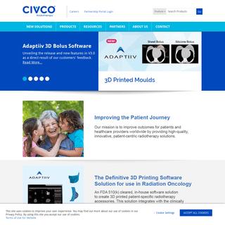 CIVCO Radiotherapy