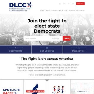 Democratic Legislative Campaign Committee -