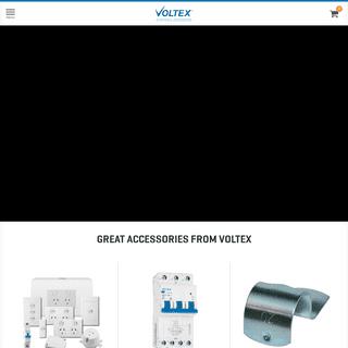 Voltex Australia - Manufacturer of Premium Electrical Accessories.
