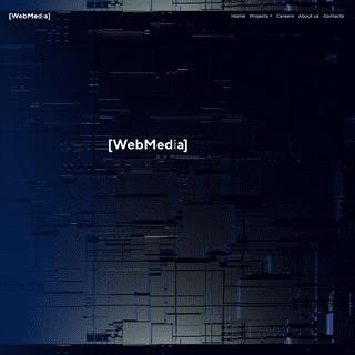 [WebMedia] – let`s start