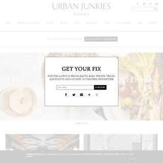 Urban Junkies