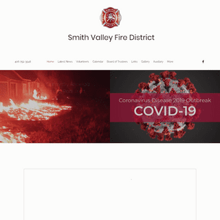 Home - Smith Valley Fire District