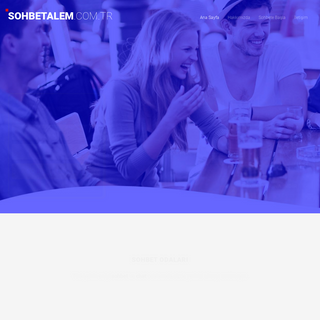 SohbetAlem.Com.tr - Chat Sohbet Odaları Mobil Chat Sitesi