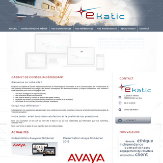 Ekatic