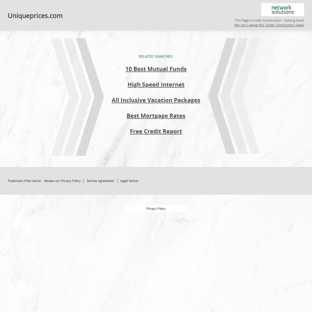 Uniqueprices.com