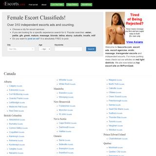 A complete backup of www.www.5escorts.com