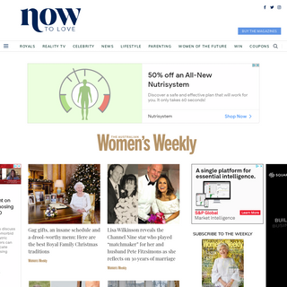 Australian Women`s Weekly, AWW - Australian Women`s Weekly