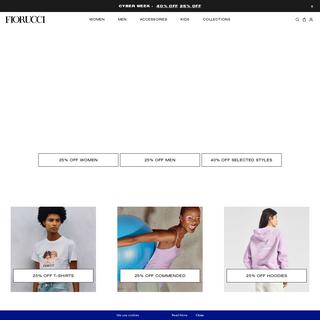 Fiorucci Official Website
