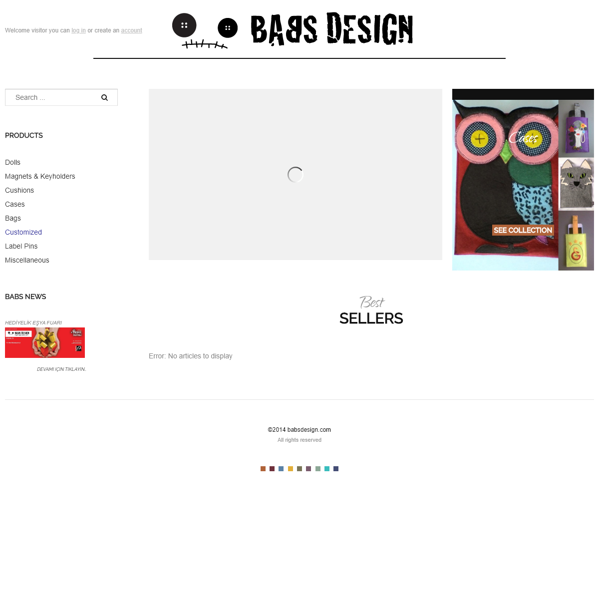 Babs Design